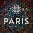 Soirée Ozora one day in Paris à Aubervilliers @ DOCK EIFFEL - Billets & Places