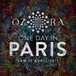 Soirée Ozora one day in Paris