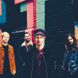 Concert THE TEMPERANCE MOVEMENT