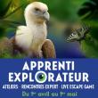 Journée découverte - Apprenti Explorateur Avril 2017