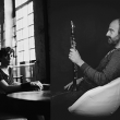 Concert FRANCESCO TRISTANO & KINAN AZMEH