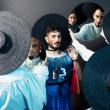 Concert 3SOMESISTERS + DJ ULYSSE+31