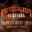 MOTOCULTOR FESTIVAL 2016 - PASS 3 JOURS à Saint Nolff @ Site de Kerboulard - Billets & Places
