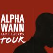 Concert ALPHA WANN
