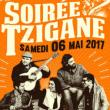 SOIREE TZIGANE + FIESTA SIN FRONTERAS