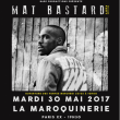 Concert MAT BASTARD