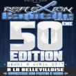 Concert REFLEXION CAPITALE 50e EDITION