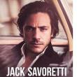 Concert JACK SAVORETTI