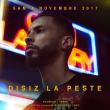Concert DISIZ LA PESTE