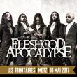 Concert FLESHGOD APOCALYPSE + GUESTS