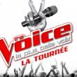 Spectacle THE VOICE : LA TOURNEE à CANNES @ 02-2 GRAND AUDITORIUM - Billets & Places