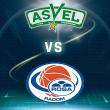 Match ASVEL - ROSA RADOM à Villeurbanne @ Astroballe - Billets & Places