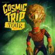 Concert Cosmic Trip Tour 2017 : Powersolo + Weird Omen à Périgueux @ Le Sans Réserve - Billets & Places