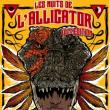 Concert Les Nuits de l'Alligator : BLACK REBEL MOTORCYCLE CLUB + ... à LILLE @ L'AERONEF - Billets & Places