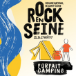 Festival ROCK EN SEINE 2017 - CAMPING 25, 26 & 27 AOÛT 2017