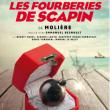 Théâtre LES FOURBERIES DE SCAPIN