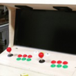 Festival Atelier Assemblage d'une borne d'arcade