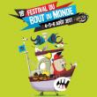 Festival Bout du Monde 2017 - Forfaits 3 jours - Prix d'ami