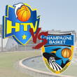 Match HTV - CHALONS REIMS à HYÈRES @ Espace 3000 - Billets & Places