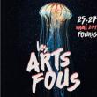 Concert PASS 2 JOURS LA SIRENE /LES ARTS FOUS