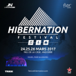 Soirée HIBERNATION - DAY 1 à Pas-de-la-Case - Billets & Places