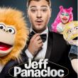 Spectacle JEFF PANACLOC CONTRE ATTAQUE