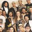 Concert NORTH EAST SKA JAZZ ORCHESTRA + NANCY SKA JAZZ ORCHESTRA  @ L'AUTRE CANAL - Billets & Places