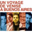 Concert Un Voyage de Venise à Buenos Aires à Paris @ Café de la Danse - Billets & Places