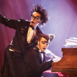 Spectacle LES VIRTUOSES