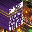 Festival PICK'O'RAMA à BESANÇON @ LA RODIA  Salle:LE CLUB - Billets & Places