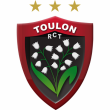 Match RC TOULON - MONTPELLIER RUGBY