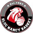 Match CHOLET BASKET/NANCY