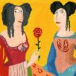 Visite Activité Famille : Reine et princesses