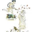 Visite Activité Famille : Mimer l'Histoire, interpréter les saisons