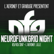 Concert NEUROFUNKGRID NIGHT