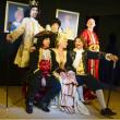Théâtre La Nuit des Dupes à AIX LES BAINS @ THEATRE DU CASINO NN - Billets & Places