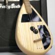 Festival Atelier Assemblage d'une guitare électrique