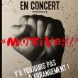 Concert LES MOTIVES + béfore de l'Agora