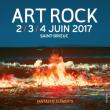 FESTIVAL ART ROCK 2017 - BILLET GRANDE SCENE - SAMEDI