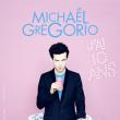 Spectacle MICHAEL GREGORIO