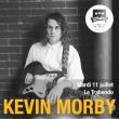 Concert Kevin Morby - Paris