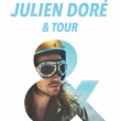 Concert Julien Doré