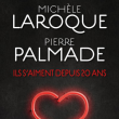 Spectacle PIERRE PALMADE - MICHELE LAROQUE