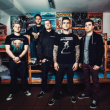 Concert STICK TO YOUR GUNS + NETFASTCORE