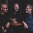 Concert Thierry Maillard, André Ceccarelli, Dominique Di Piazza