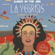 Concert LA YEGROS + Guila (DJ)