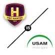 Match HBC Nantes - Nîmes à REZÉ @ Salle métropolitaine de la Trocardière - Billets & Places