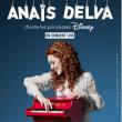 Concert ANAIS DELVA à LONGJUMEAU @ THEATRE DE LONGJUMEAU - Billets & Places