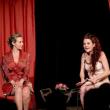 Théâtre MAUPASSANT AU BORD DU LIT