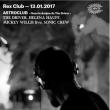"""Soirée ASTROCLUB """"SOUS LE DONJON DE THE DRIVER"""" à PARIS @ Le Rex Club - Billets & Places"""